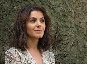 Katie Melua, 2020-09-26, Брюссель