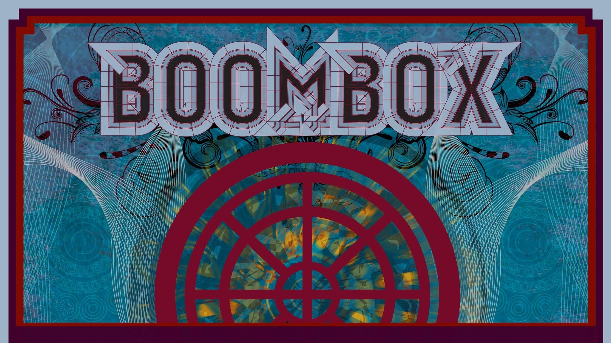 Boombox at Gothic Theatre