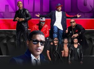 Hampton Roads Soul Music Festival