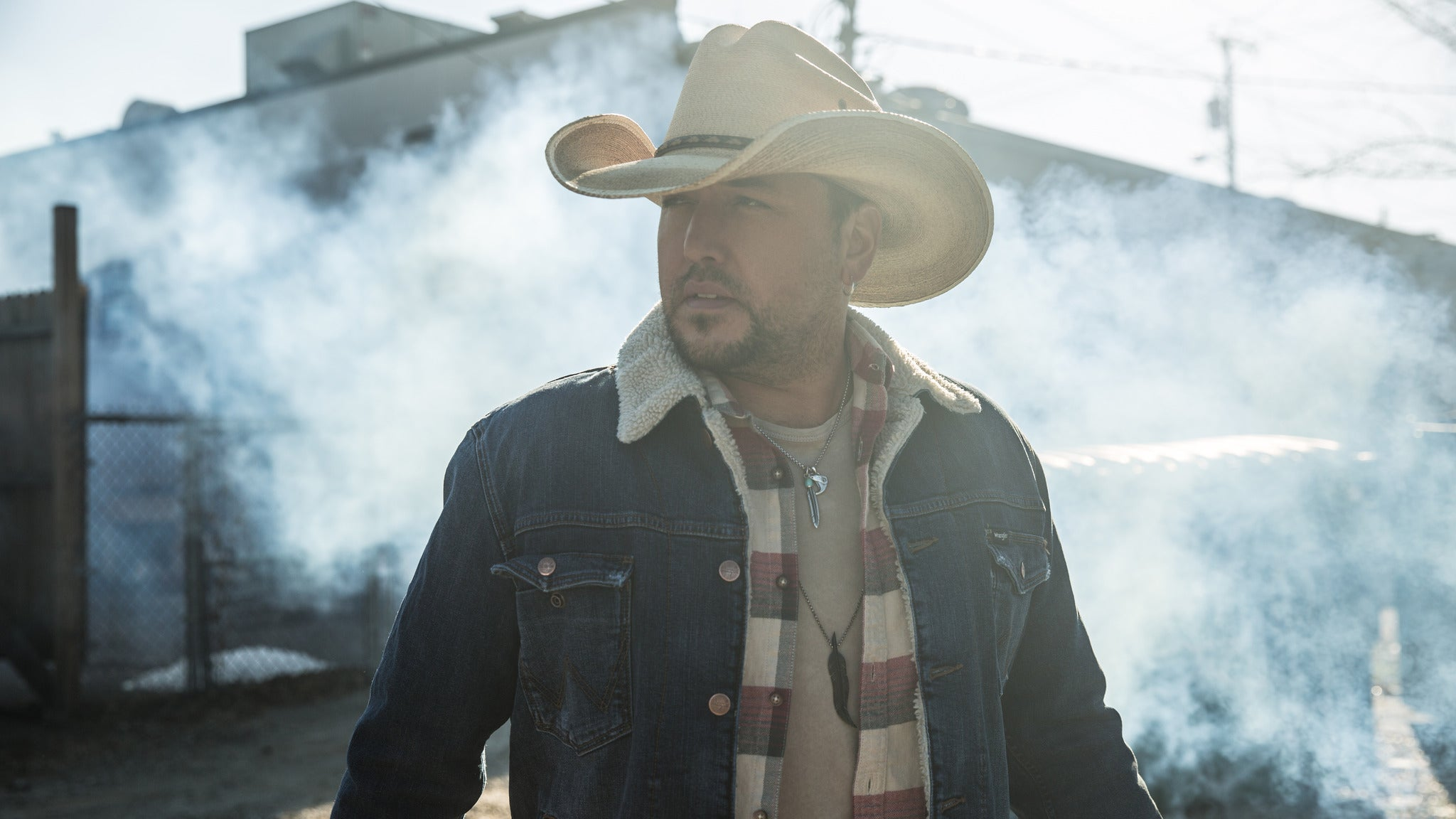 Jason Aldean: Ride All Night Tour 2019 at KeyBank Pavilion