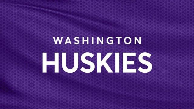 University of Washington Huskies Women's Volleyball