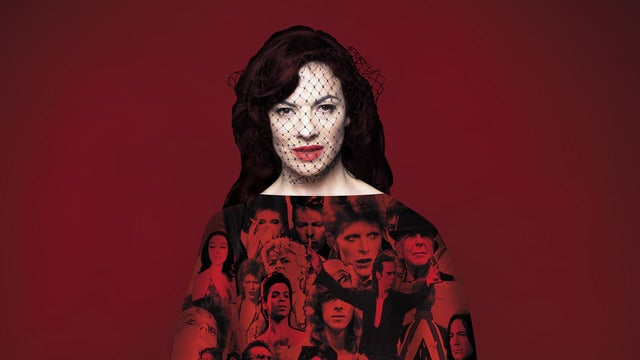 Camille O'Sullivan: Where Are We Now