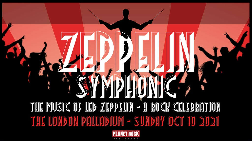 Hotels near Zeppelin Symphonic Events