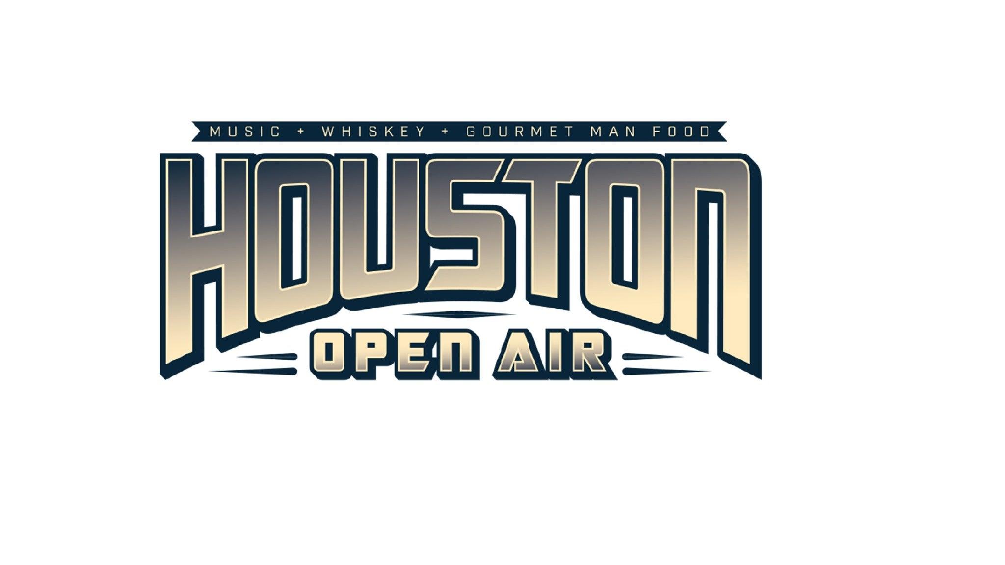 Monster Energy Houston Open Air - Woodlands, TX 77380
