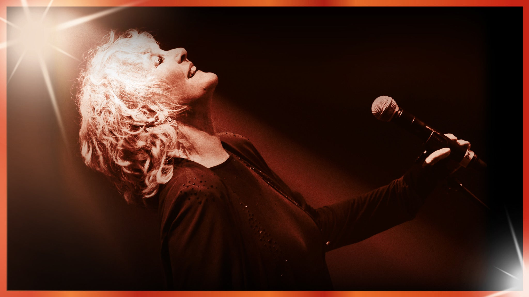Petula Clark at Saban Theatre