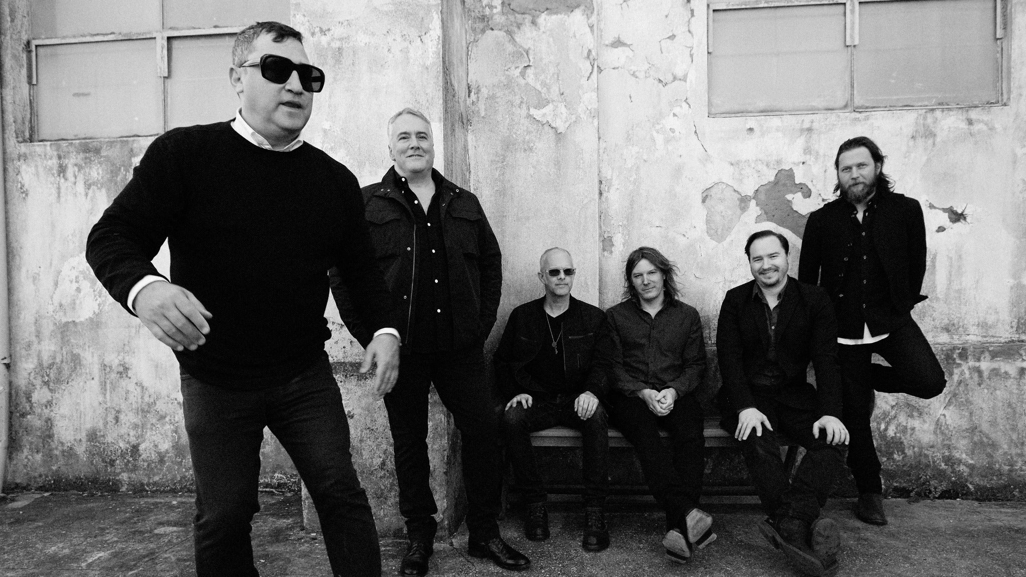 The Afghan Whigs & Built To Spill