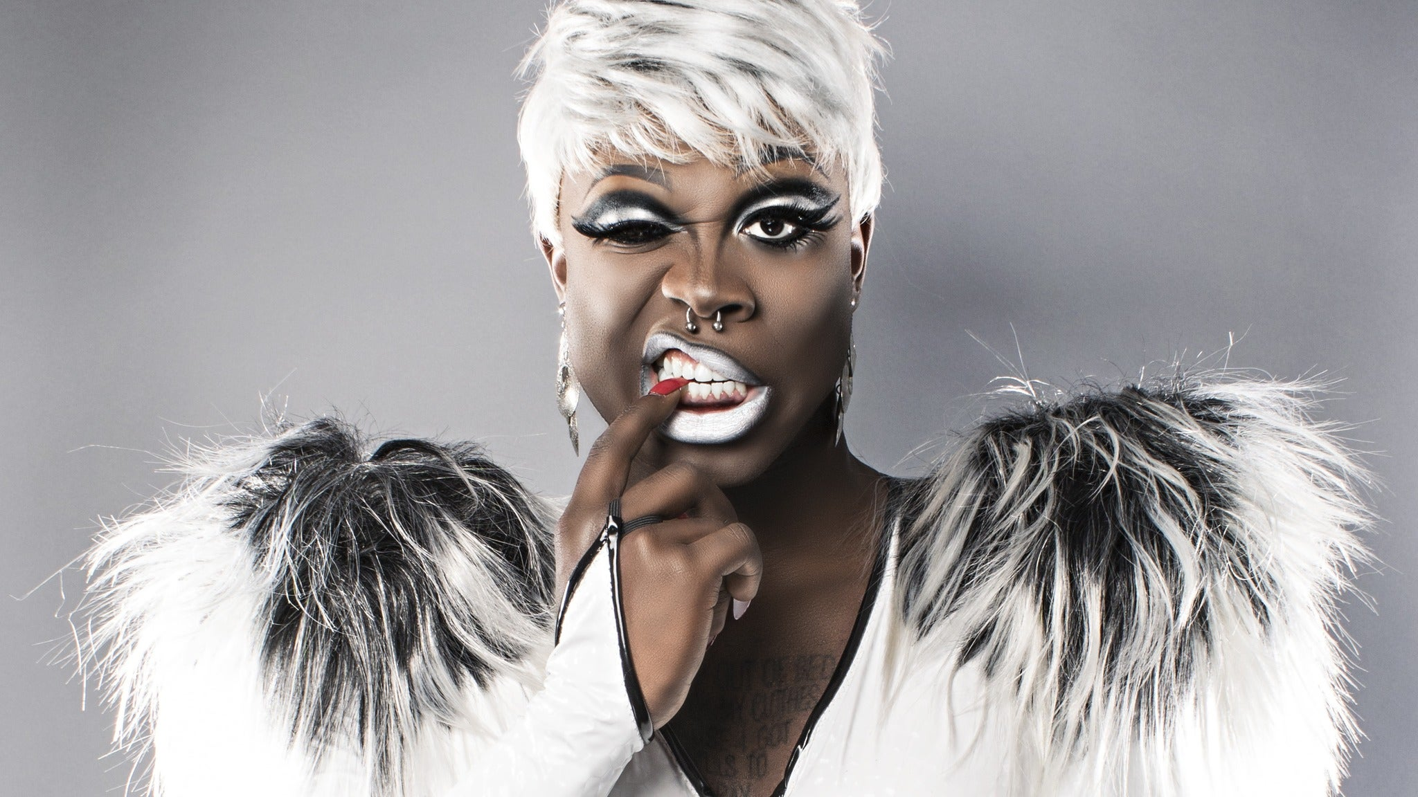 Bob the Drag Queen: On the Road Again at Brea Improv