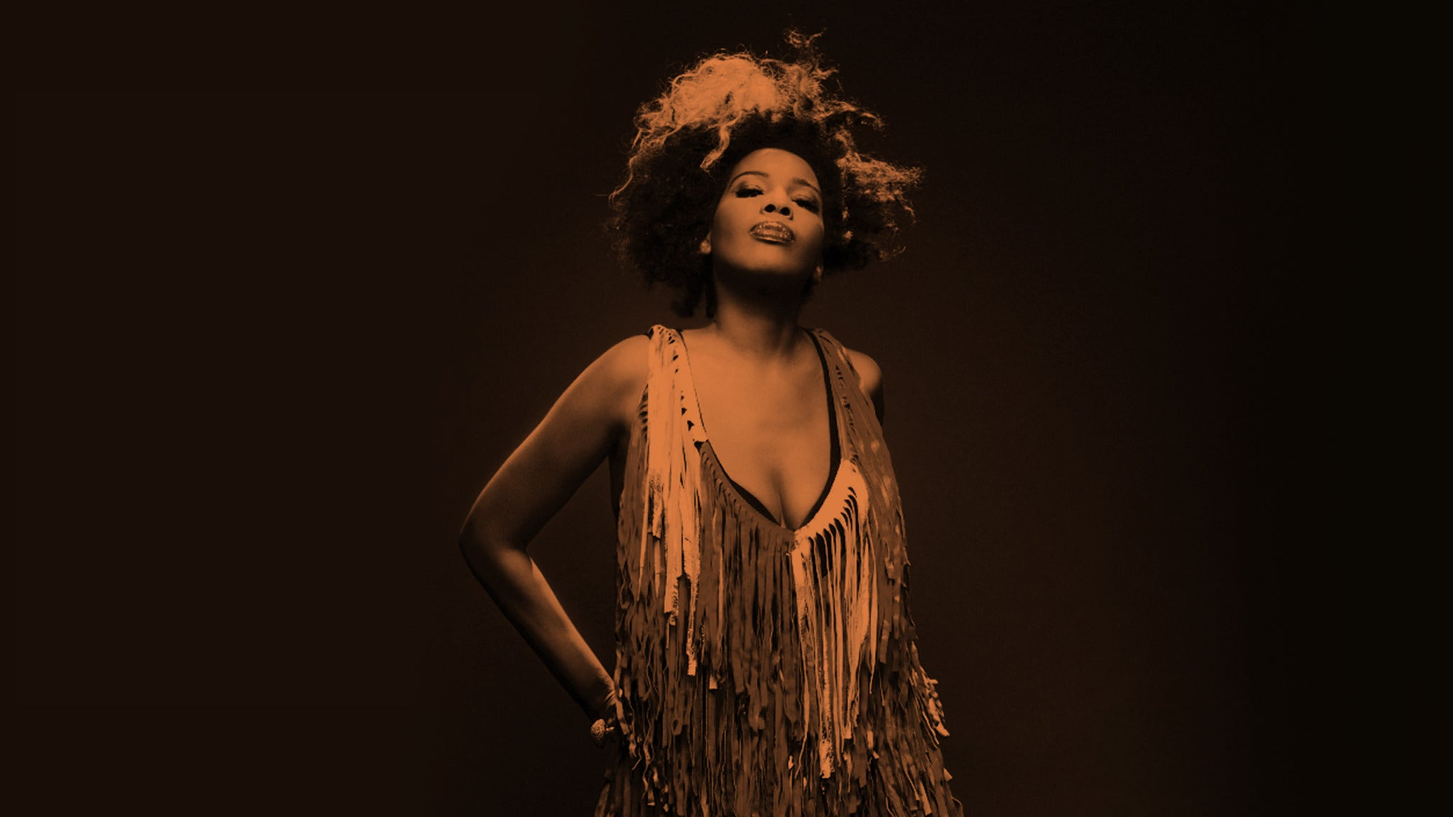 Macy Gray at The Fillmore