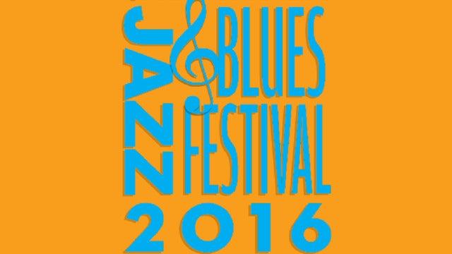 Callander Jazz and Blues Festival