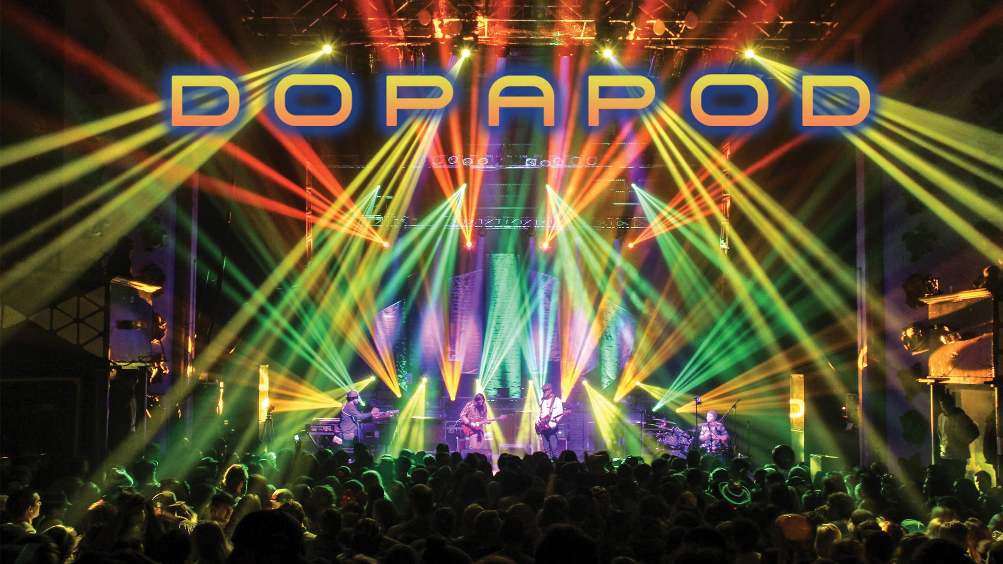 Dopapod at Anthology - Rochester