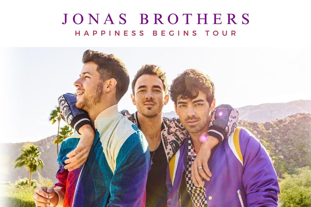 Jonas Brothers - Platinum