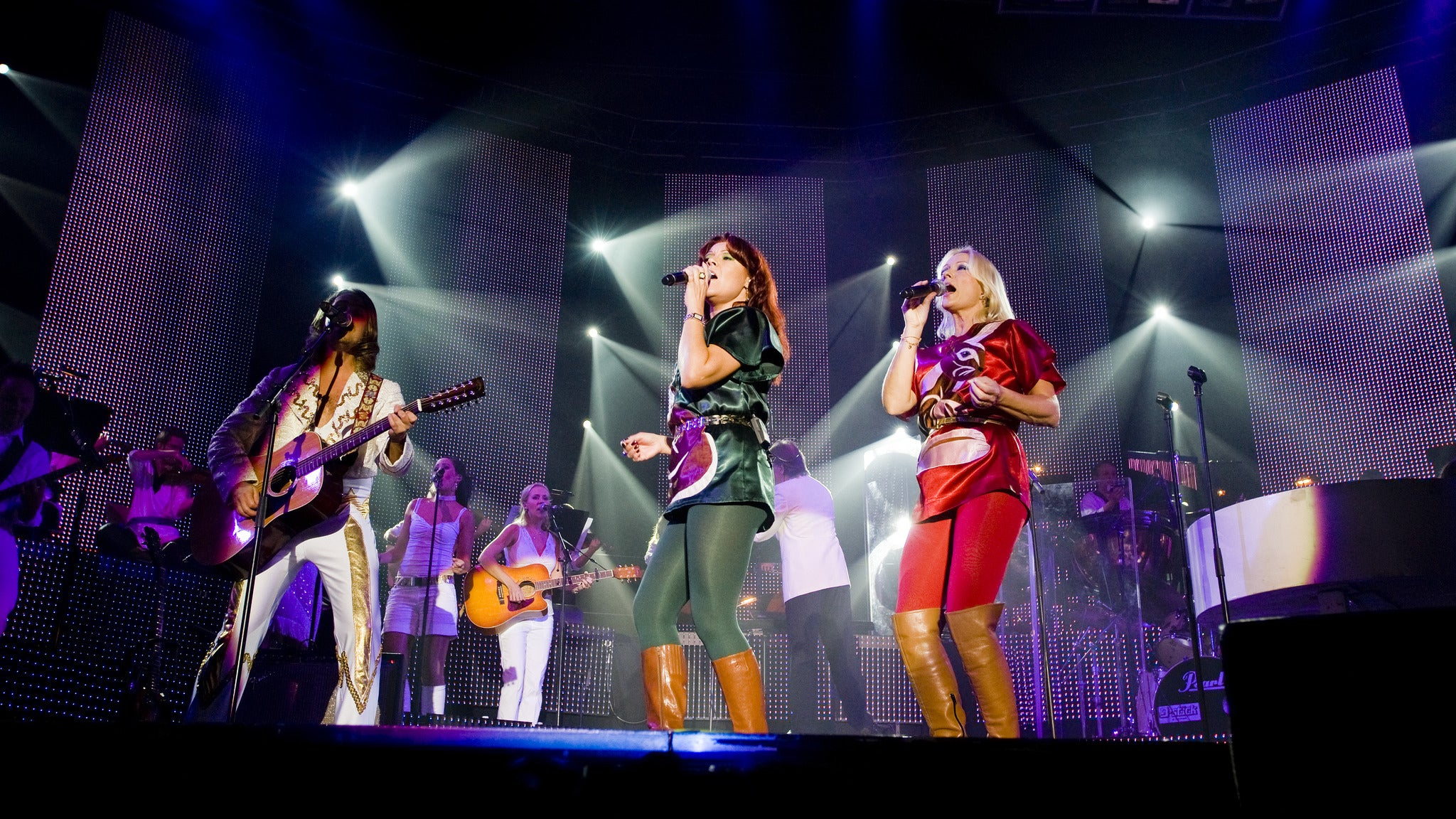 Abba Tribute by The Abba Show at The Canyon