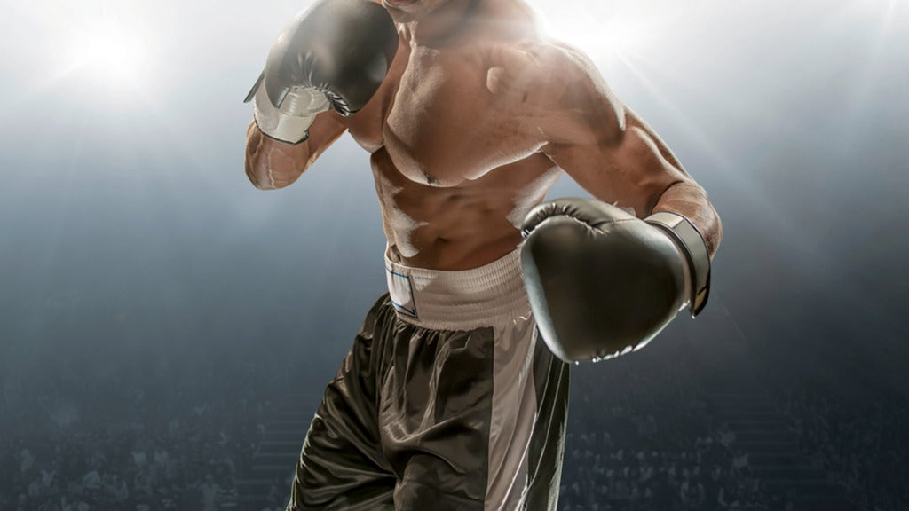 Hotels near Professional Boxing Events