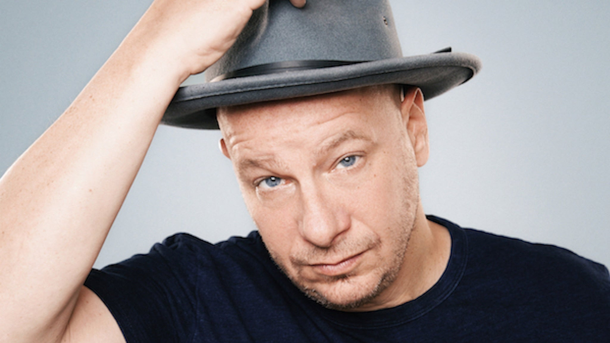 Bumping Mics with Jeff Ross & Dave Attell at Uptown Theater