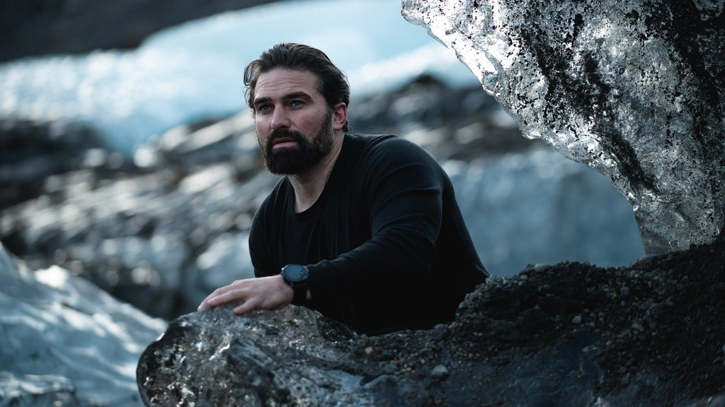 Ant Middleton - Mind Over Muscle Seating Plans