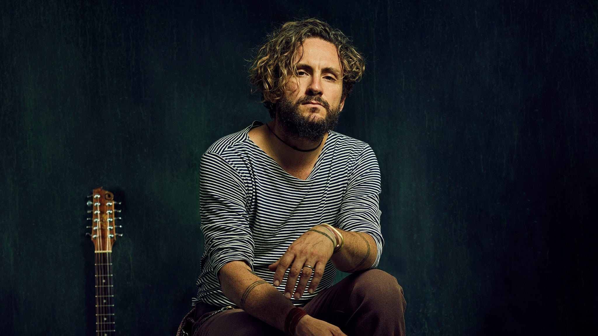 John Butler Trio at Freeman Stage