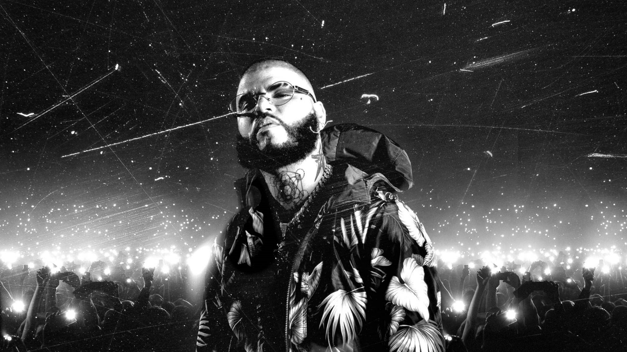 Farruko at Microsoft Theatre LA Live - Los Angeles, CA 90015