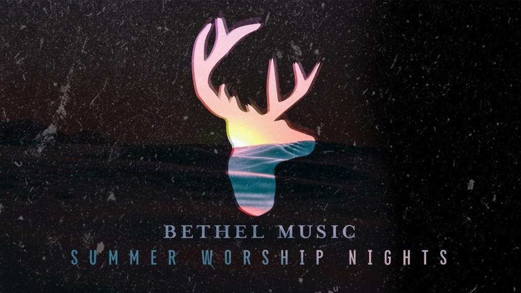 Hotels near Bethel Music Events