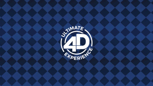 Ultimate 4D Experience