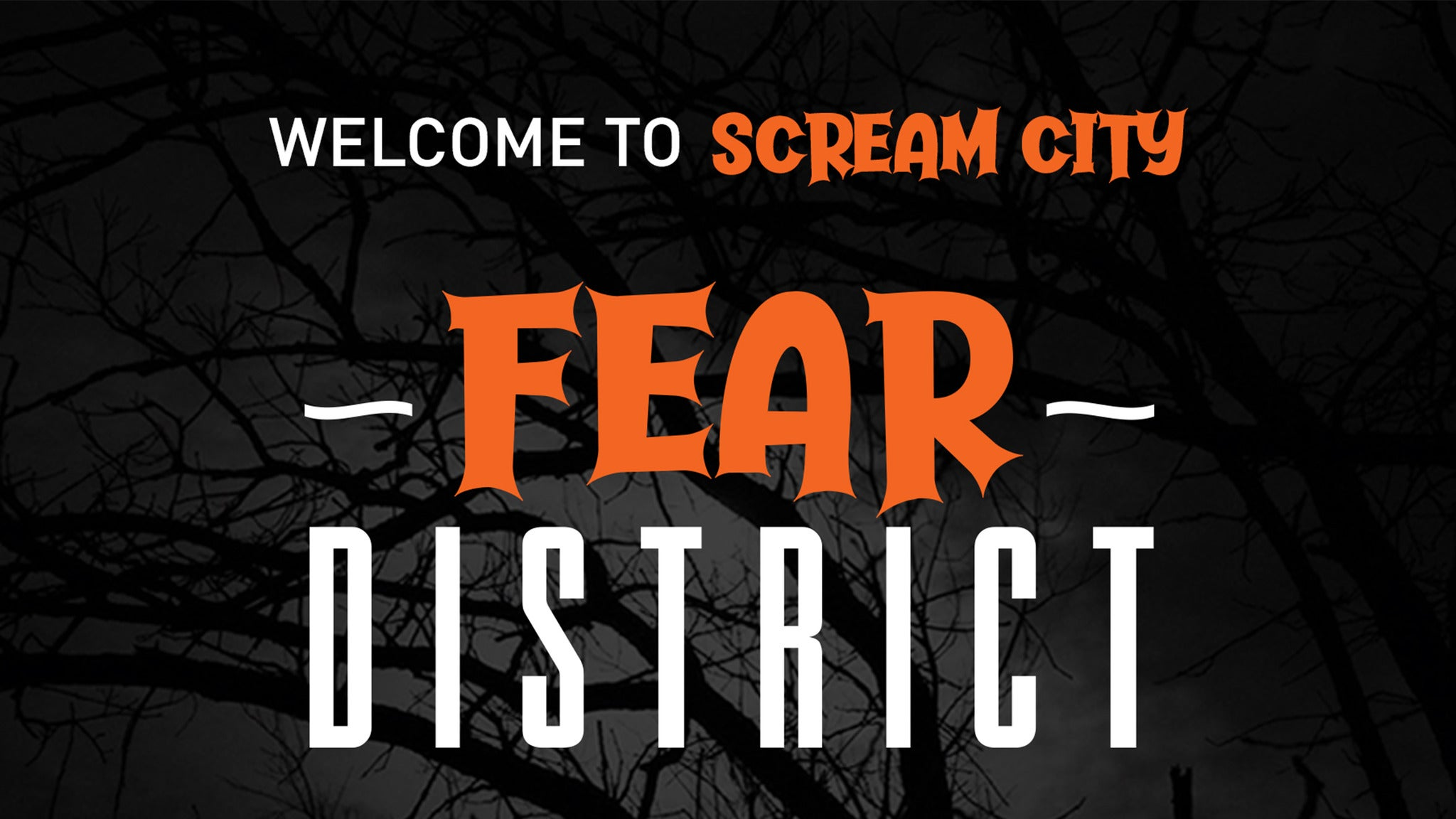 Fear District
