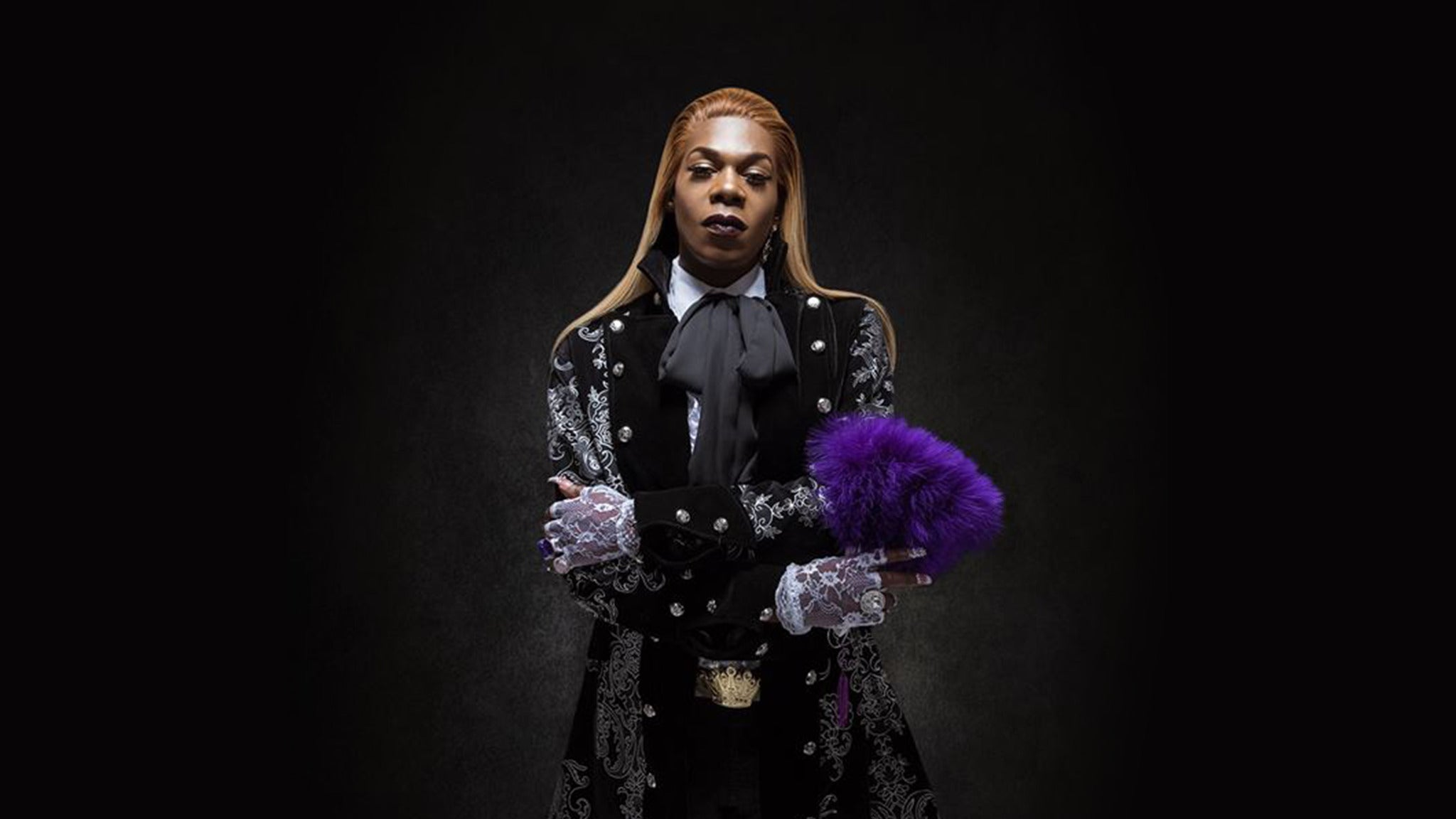 Big Freedia with Special Guest Sweet Crude
