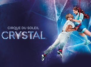 Cirque du Soleil: Crystal VIP Packages Seating Plan FlyDSA Arena (Sheffield Arena)