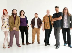Sound Series: The Magnetic Fields - 2 Day Package