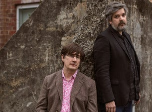 WCBE presents The Mountain Goats