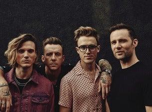 McFly, 2021-09-26, Глазго