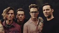 McFly - One Night Only...Again! The O2 Arena Seating Plan