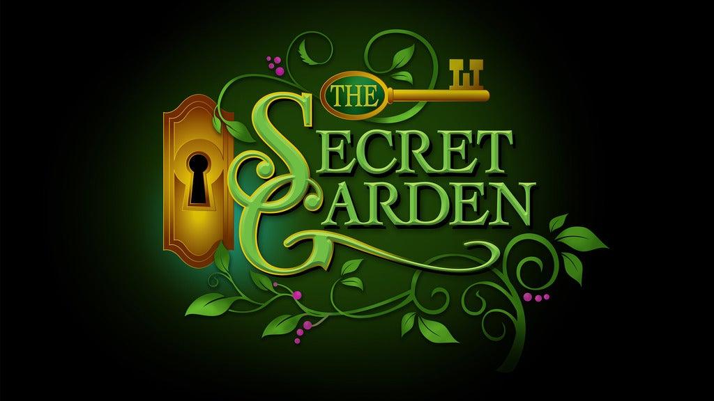 The Secret Garden 1