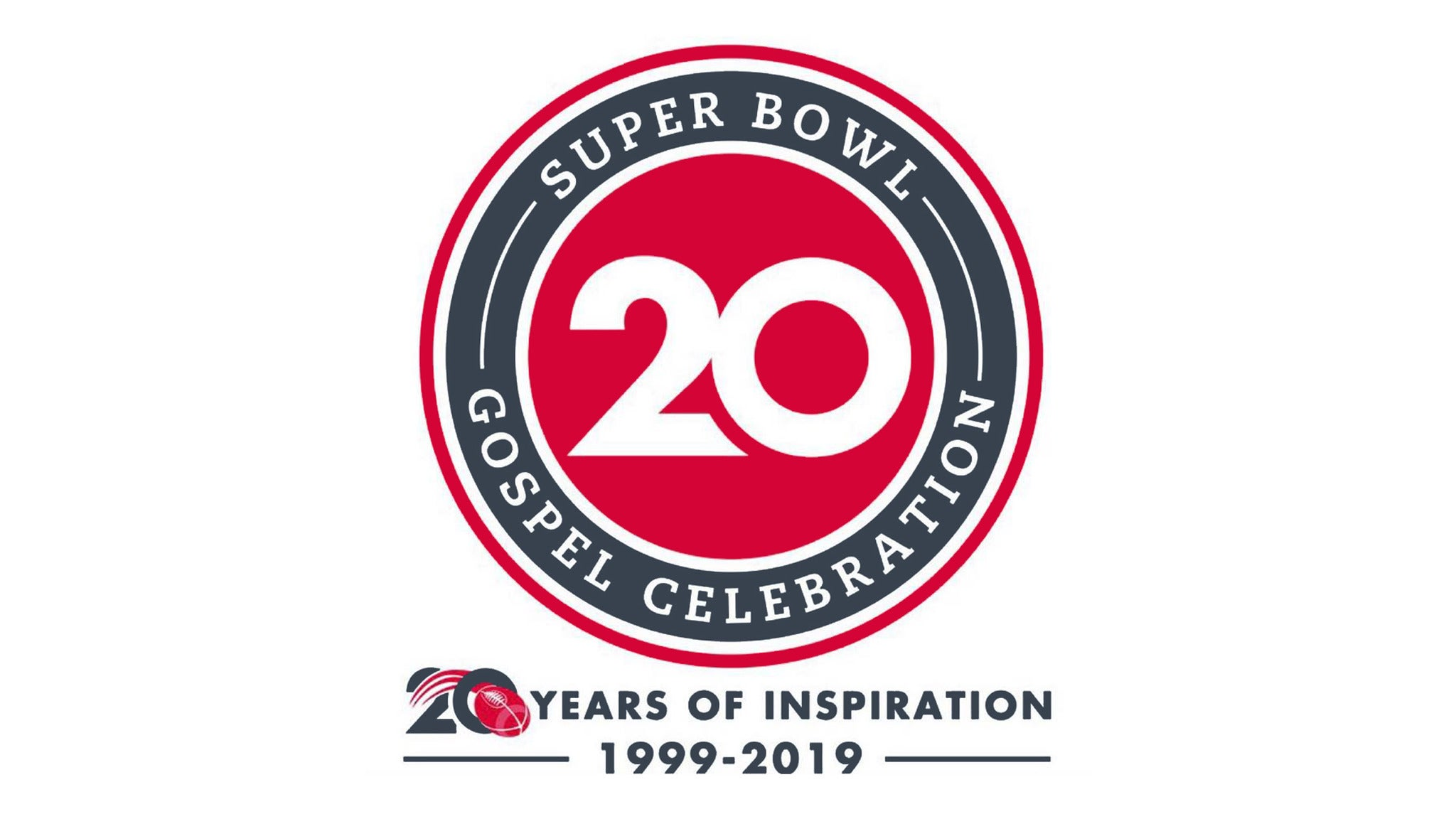 Superbowl Gospel Celebration-20th Anniversary