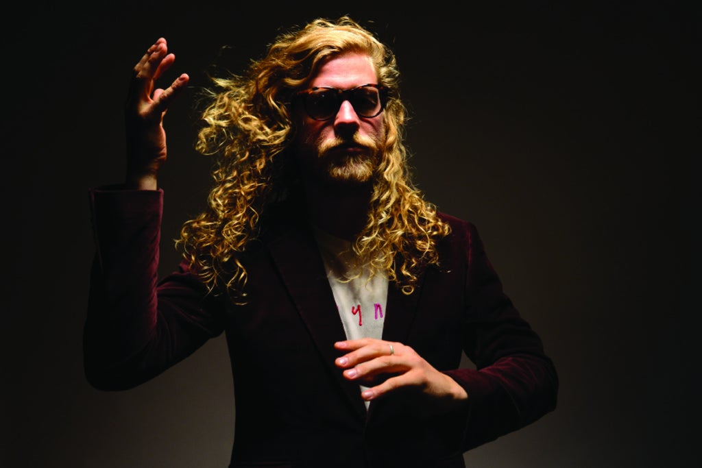 An Evening with Allen Stone