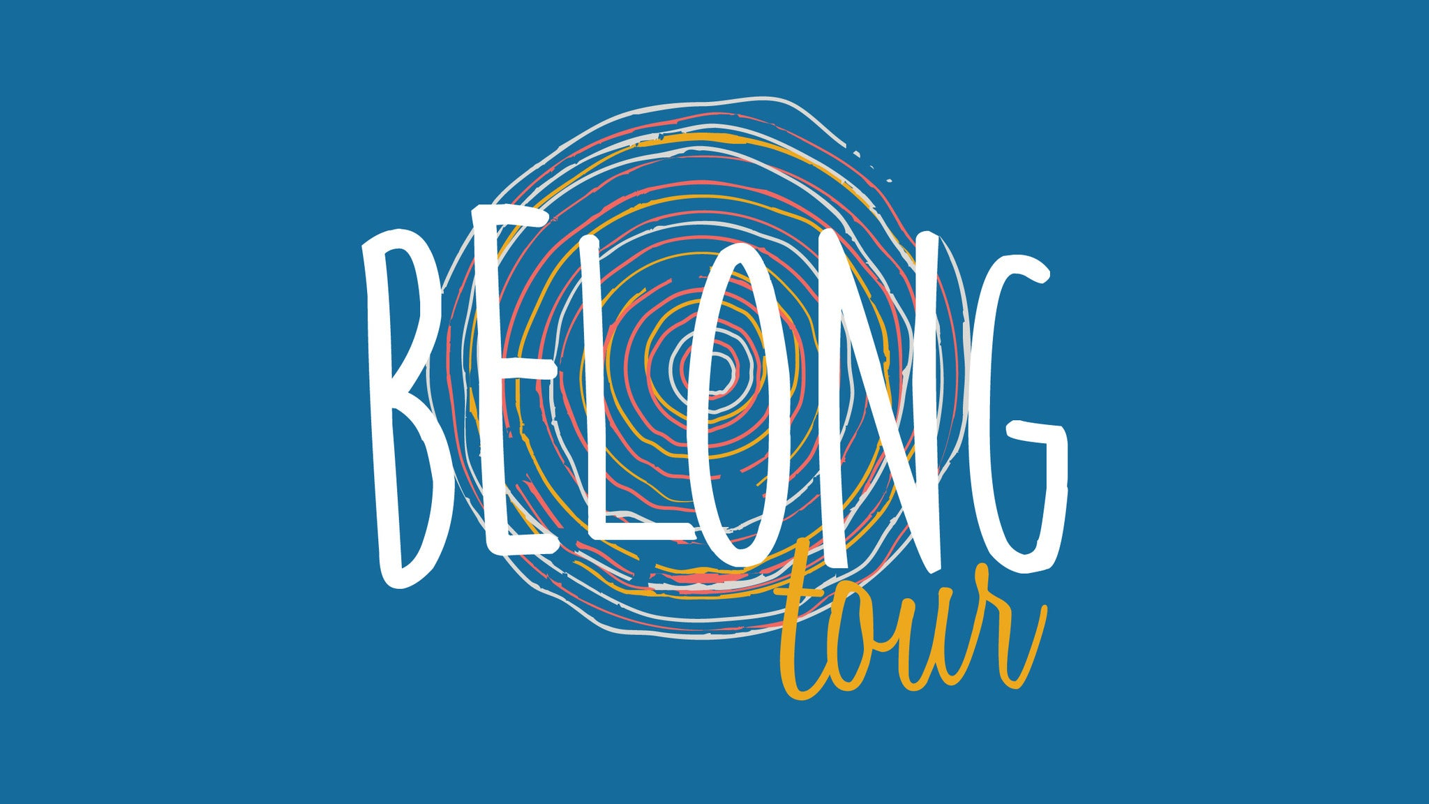 BELONG Tour