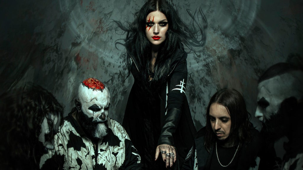 Hotels near Lacuna Coil Events