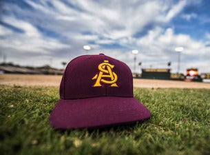 Arizona State University Sun Devils Baseball vs. Oklahoma State Cowboys Baseball