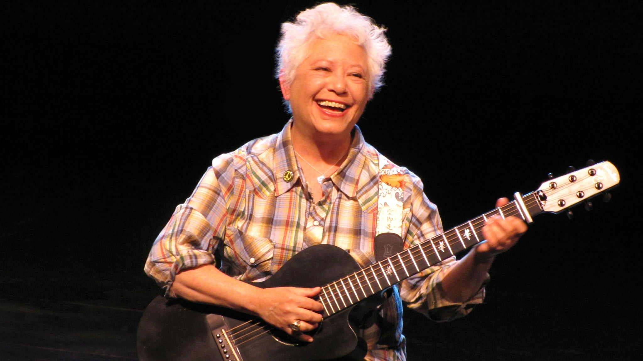 Janis Ian: Celebrating Our Years Together ? Final US Tour