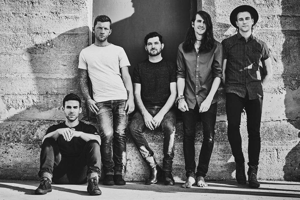 Mayday Parade:A Lesson in Romantics 10th Anniversary