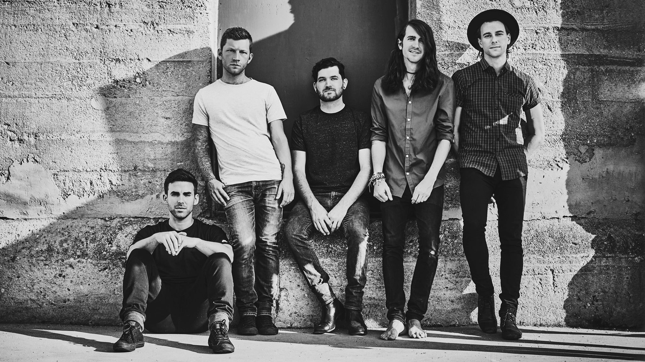 Mayday Parade - A Lesson In Romantics 10th Anniversary Tour