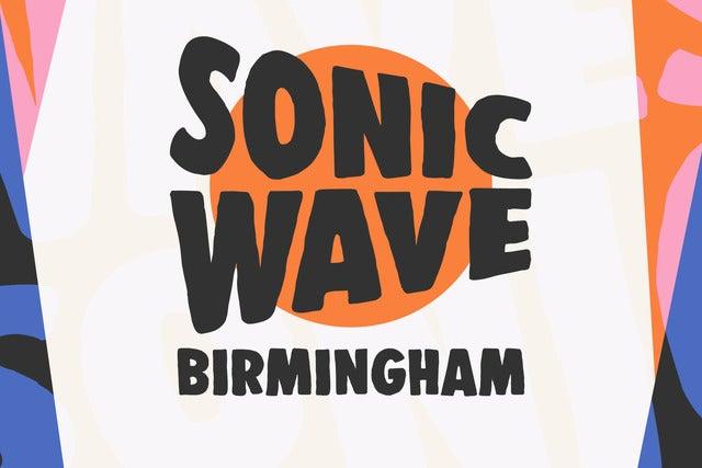 Sonic Wave 2020