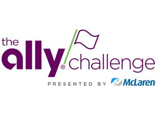 The Ally Challenge presented by McLaren: Friday Tournament Round
