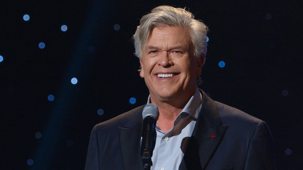 Hotels near Ron White Events