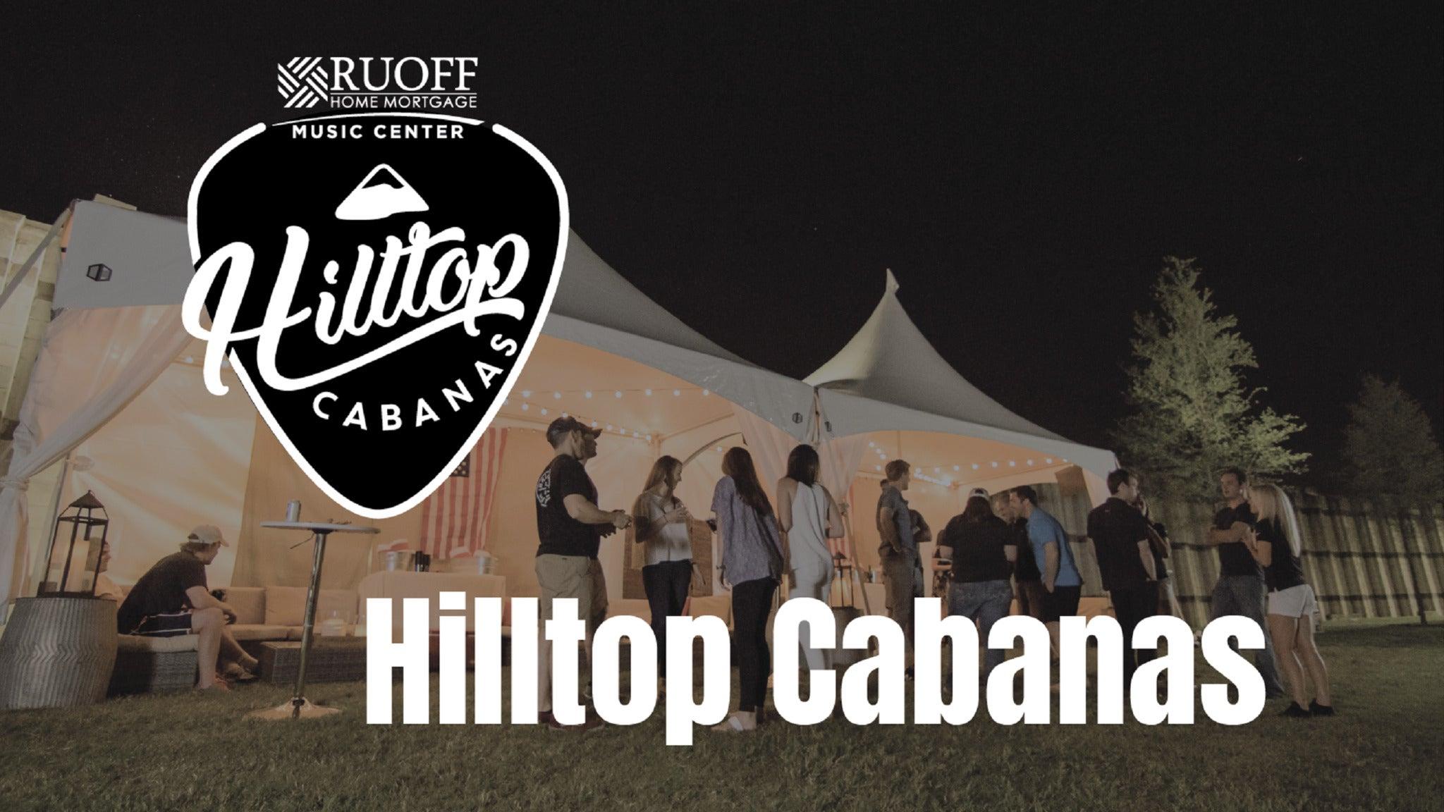 Hilltop Camp Cabanas: Kesha and Macklemore