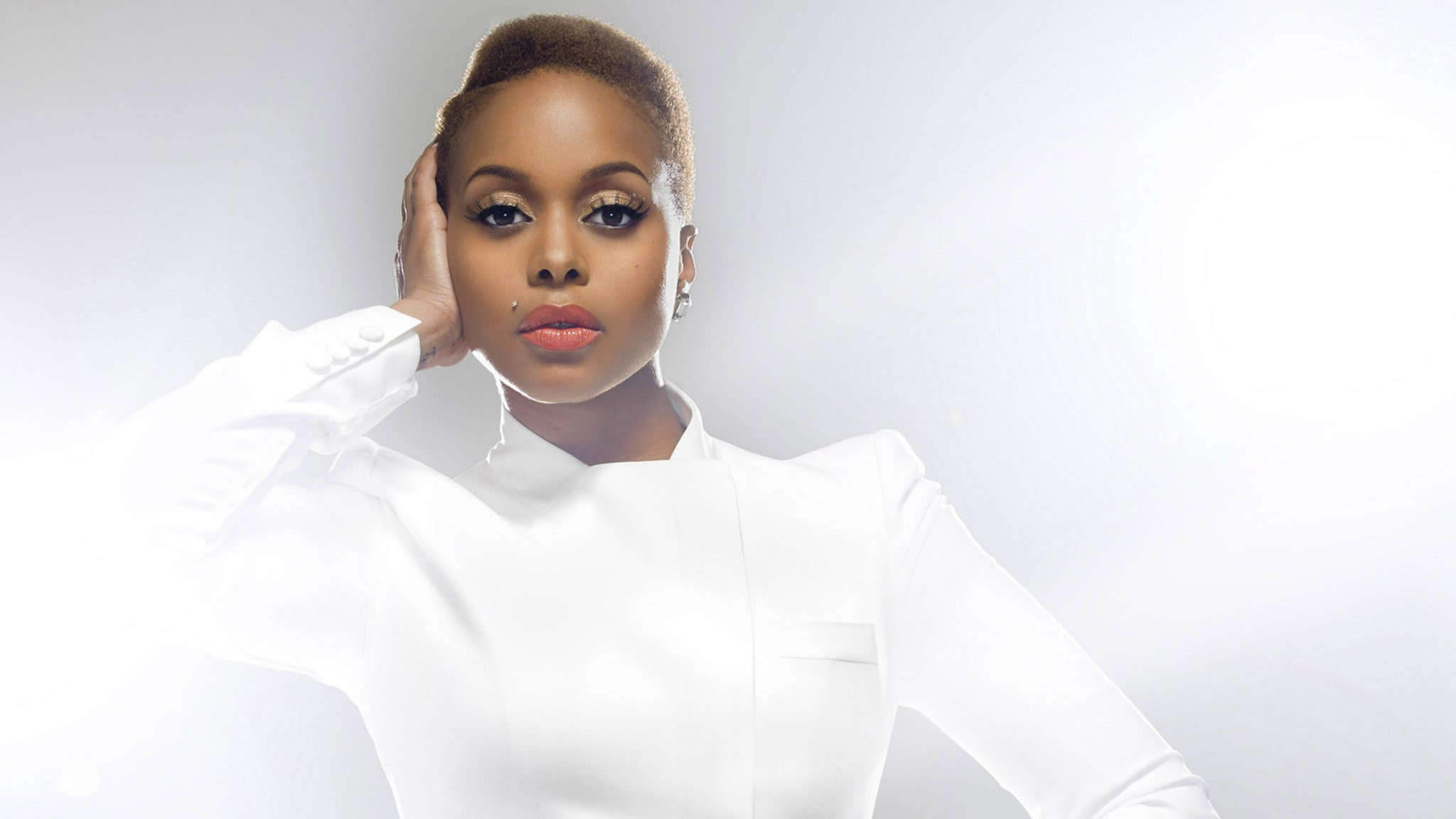 Chrisette Michele at IP Casino Resort and Spa