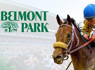 Belmont Park Admission
