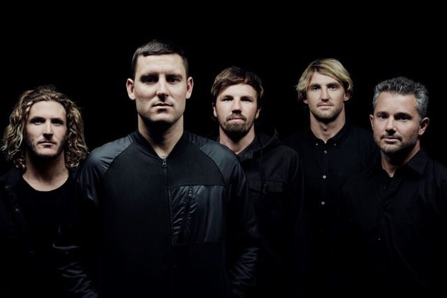 Parkway Drive tickets | Copyright © Ticketmaster
