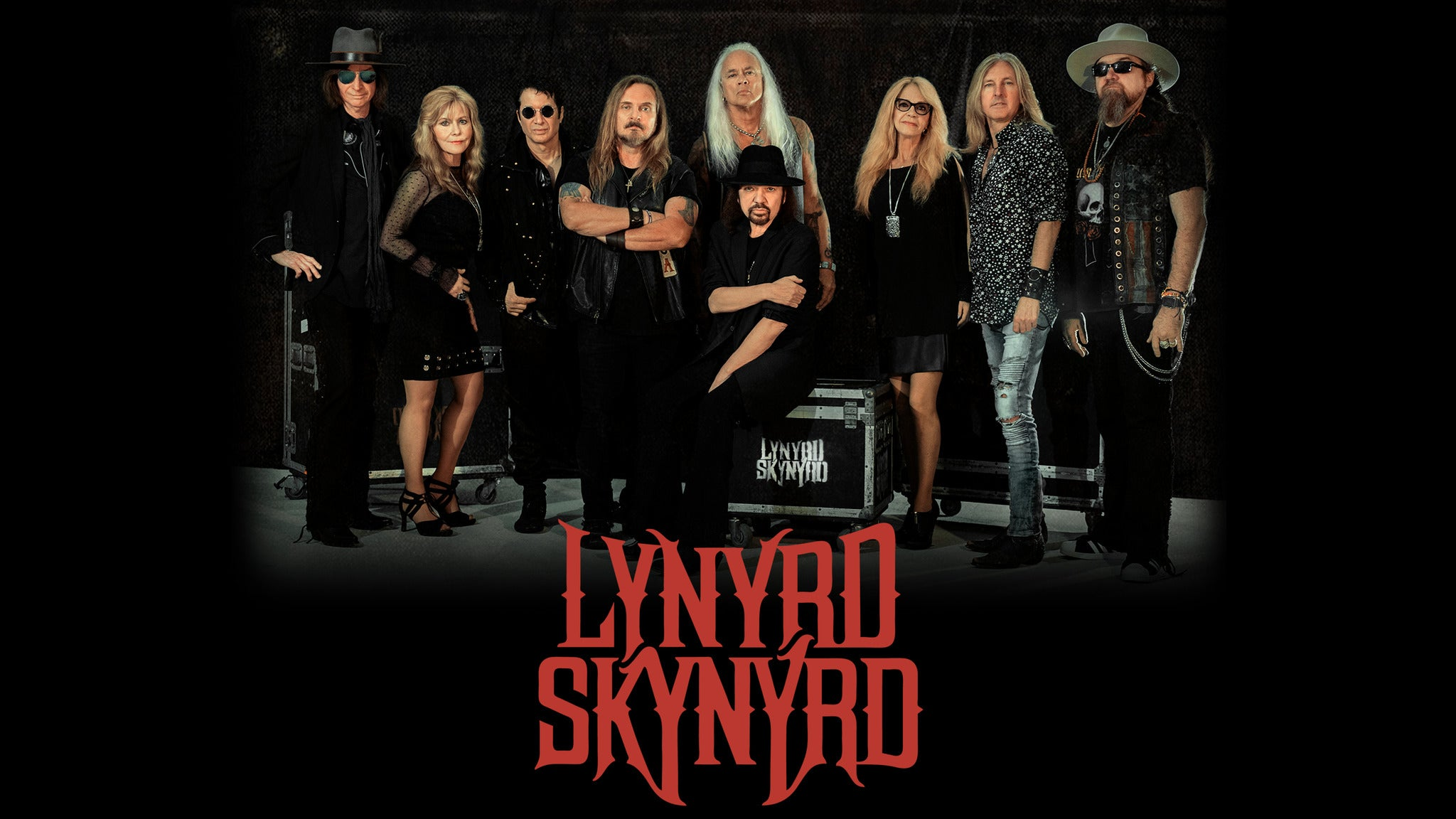 Lynyrd Skynyrd at Red Rocks Amphitheatre - Morrison, CO 80465