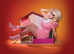 Trixie Mattel, 2022-05-21, Brussels