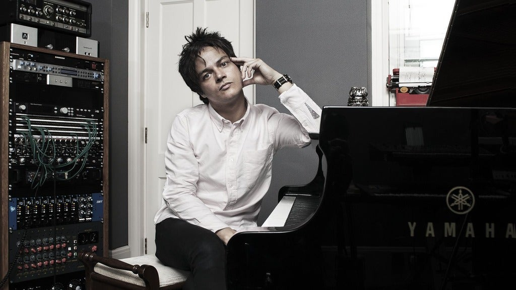Hotels near Jamie Cullum Events