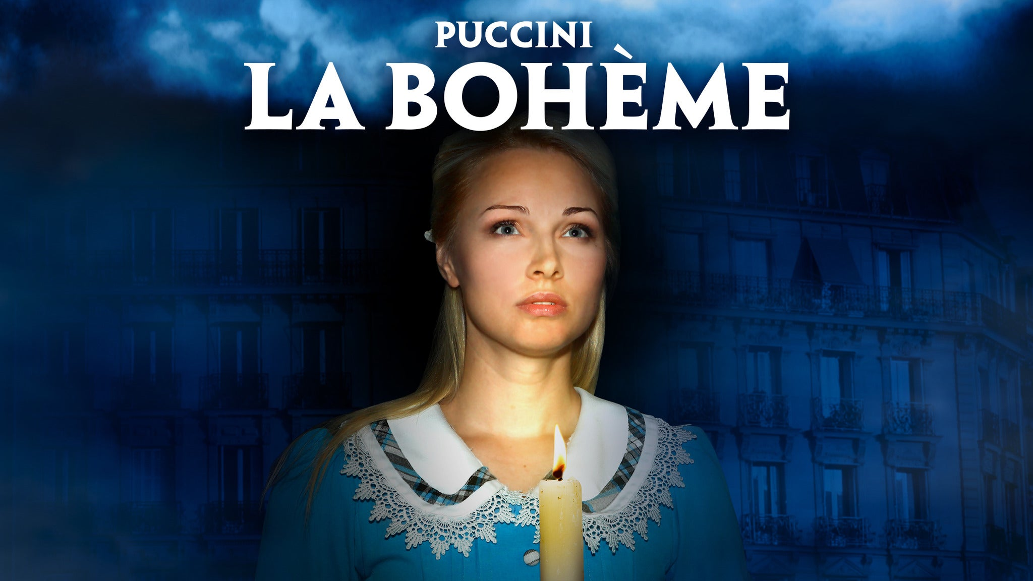 La Boheme An Ellen Kent production